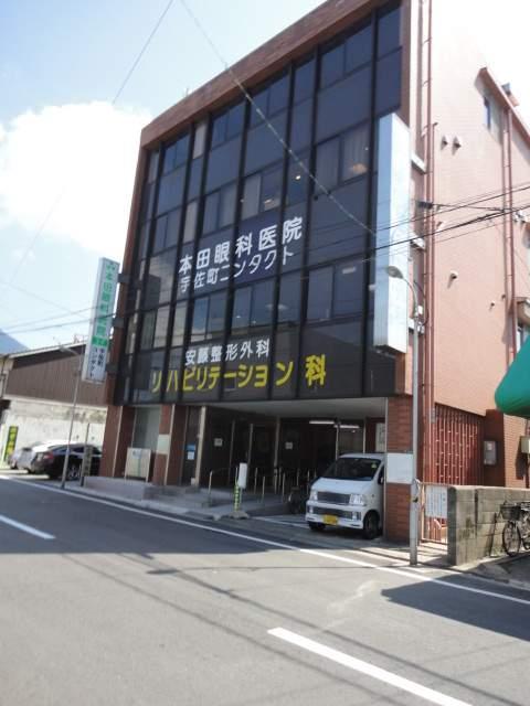 宇佐町・貸店舗(4階)