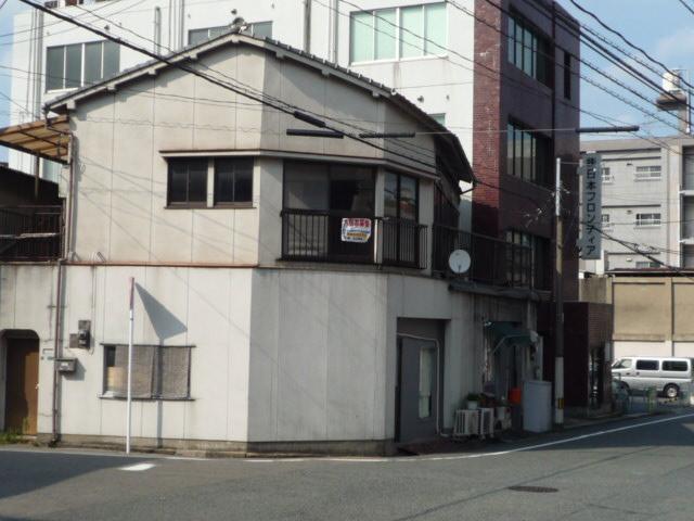 西本町・貸し住宅