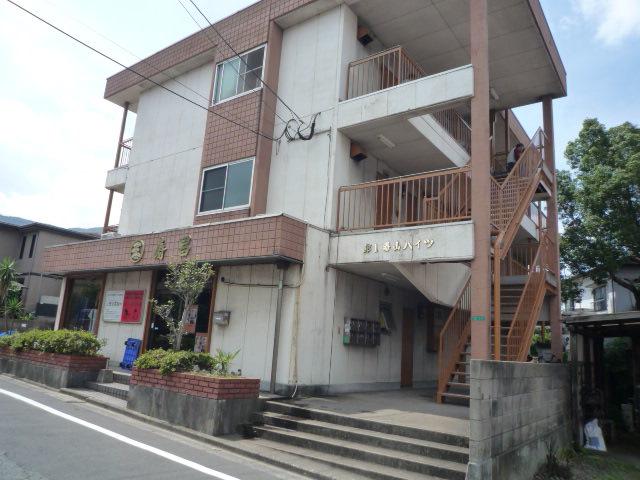賃貸コーポ・第一寿山ハイツ(203号・301号)