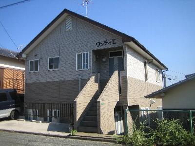 熊谷・賃貸コーポ(ウッディⅡ・201号)
