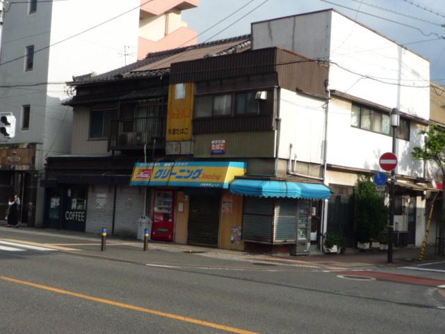 中原西・貸店舗