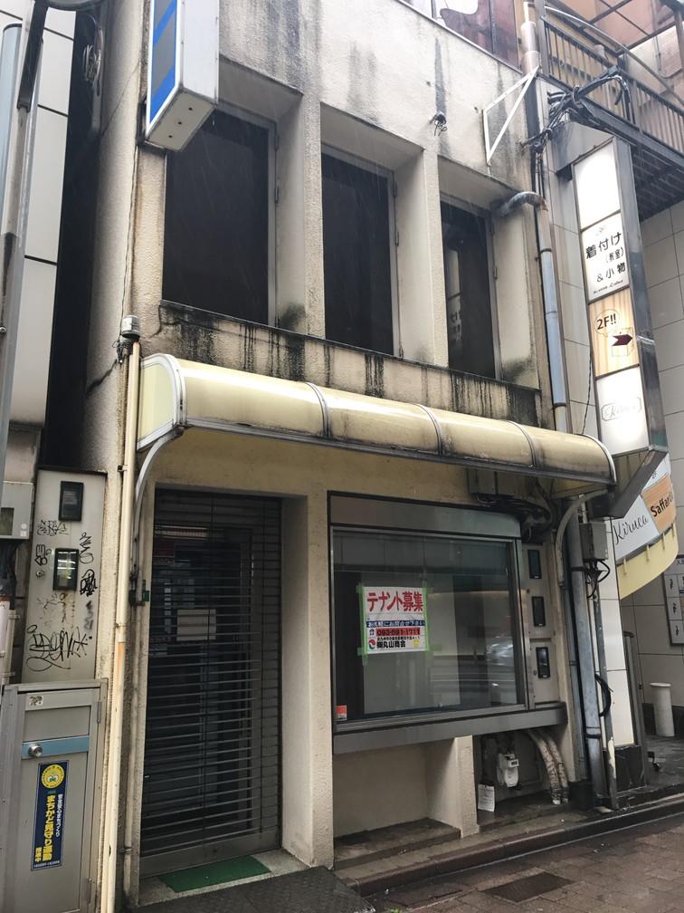 京町・貸店舗