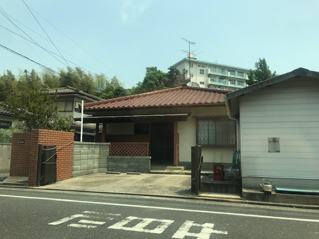 新高田・中古住宅