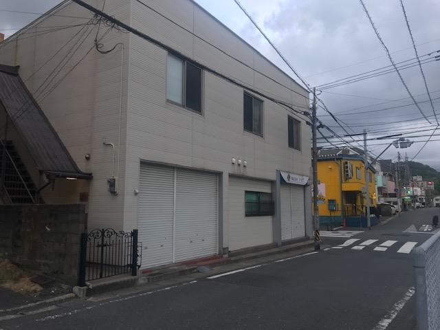 井堀貸事務所・倉庫