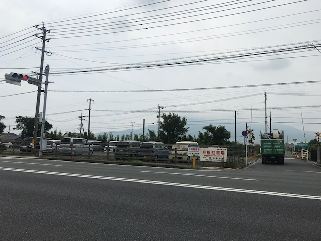 若松宮丸・売り土地