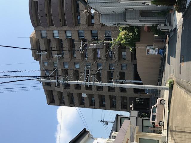 オークランド・レクサス大蔵102号・売りマンション