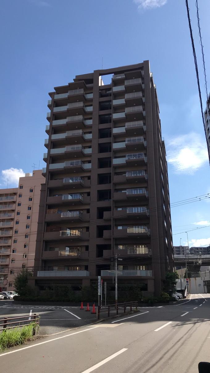サンパーク小倉城内EXIA1704号・売りマンション