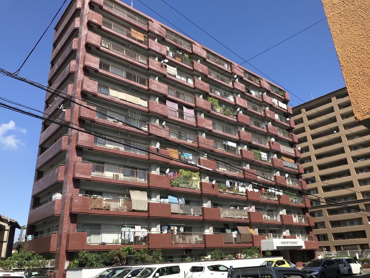 サンライフ金田・売りマンション