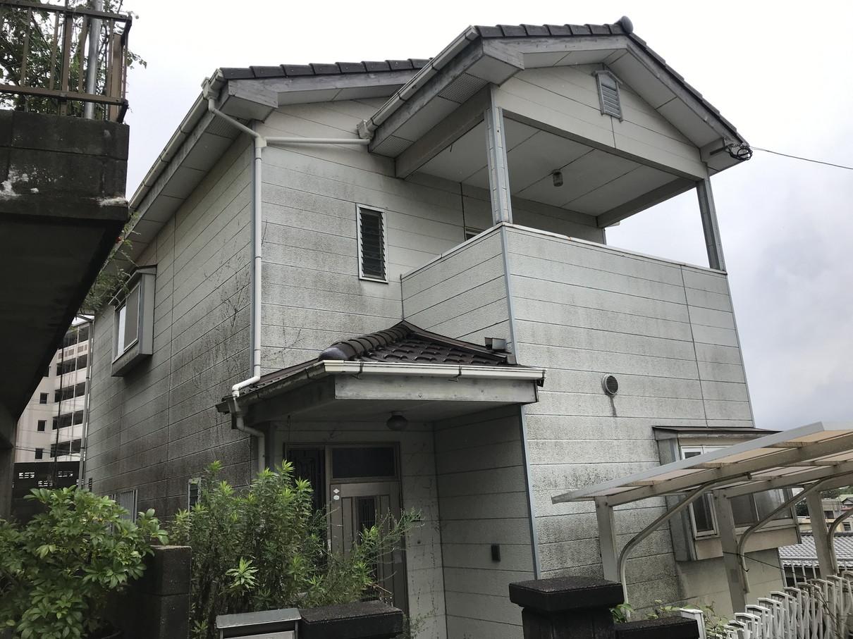 大里東・中古住宅