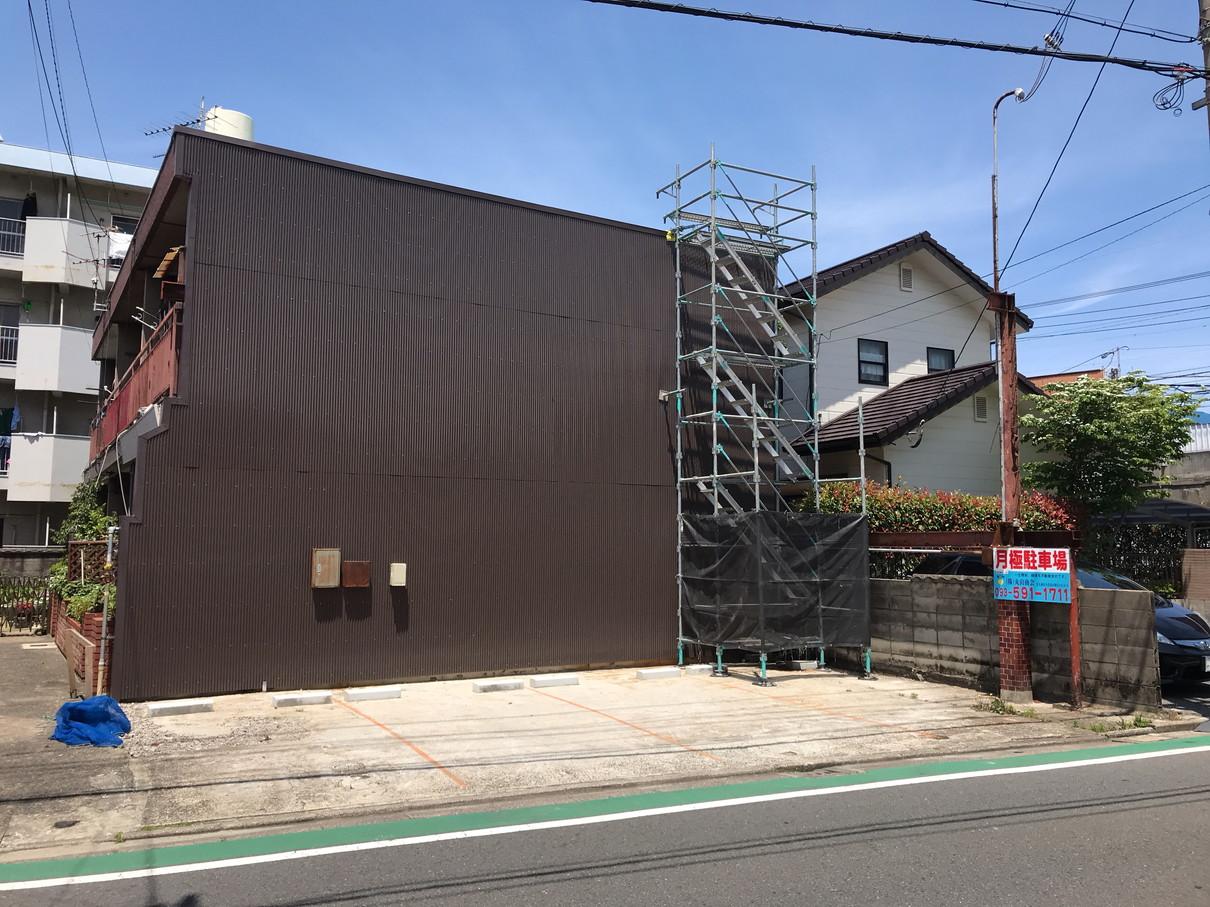 大田町・売り土地