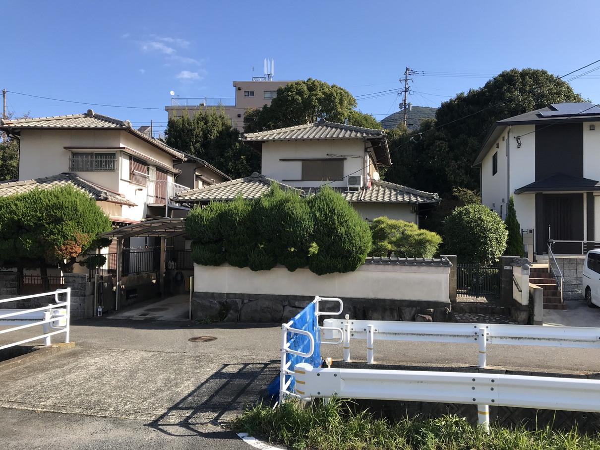 門司稲積・中古住宅